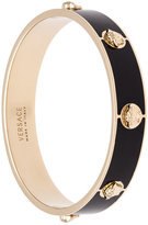 Versace Medusa stud bangle
