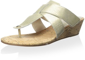 Donald J Pliner Women's Demi Wedge Slide