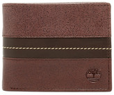 Timberland Leather Tip Point Highway Passcase
