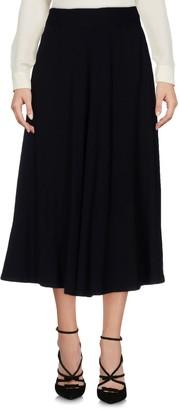 European Culture 3/4 length skirts