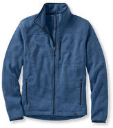 L.L. Bean L.L.Bean Sweater Fleece Full-Zip Jacket