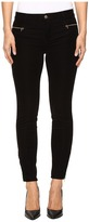 J Brand Iselin Skinny in Black