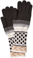 Missoni Wool Mixed Knit Gloves