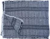 Area SWEA Linen Throw