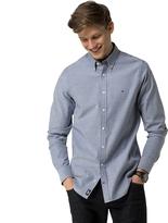 Tommy Hilfiger Slim Fit Stretch Oxford Shirt