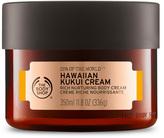 Spa of the WorldTM Hawaiian Kukui Cream