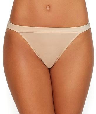 Maidenform One Fabulous Fit String Bikini