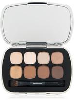bareMinerals READY Eyeshadow 8.0 - The Bare Neutrals