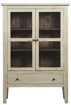 "Almyra 42"" Wide 1 Drawer Solid Wood Sideboard Gracie Oaks"