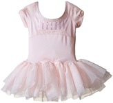 Bloch Sequin Trimmed Tutu Dress (Toddler/Little Kids/Big Kids)
