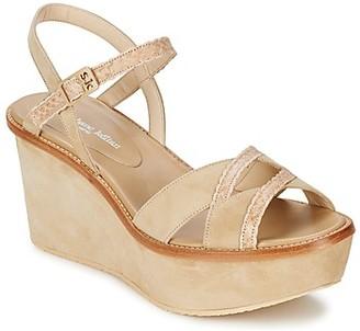 Stephane Kelian BICHE 1 women's Sandals in Beige