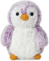 Aurora World Violet Pom Pom Penguin Plush Toy