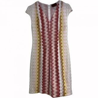 Missoni White Lace Dress for Women