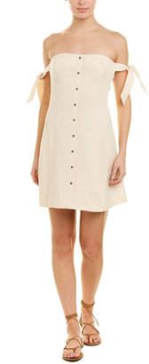 Astr The Label Araceli Mini Dress