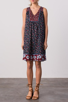 Margaret O'Leary Indian Summer Dress
