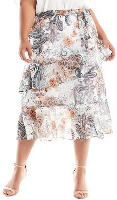 Estelle Living Skirt