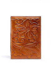 Patricia Nash Vinci Tooled Journal
