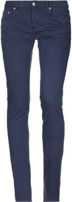 RED Valentino Denim pants - Item 42630485GU