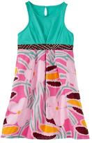 Gap Diane von Furstenberg ♥ GapKids printed tank dress