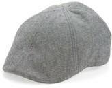 Men's Goorin Brothers Mr. Bang Driver's Hat - Black