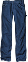 "Dickies Men's Relaxed Fit Carpenter Jean 36"" Inseam"
