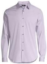 Theory Sylvain Wealth Dress Shirt