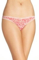 Calvin Klein Women's 'Bottoms Up' Bikini