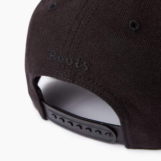 Roots Modern Leaf Baseball Cap