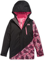 The North Face Abbey 3-In-1 Triclimate Jacket, Big Girls (7-16)