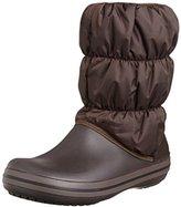 Crocs Women's Winter Puff Boot