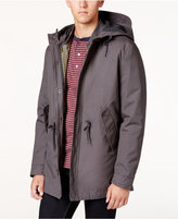 American Rag Men's Three-in-One Hooded Parka, Only at Macy's