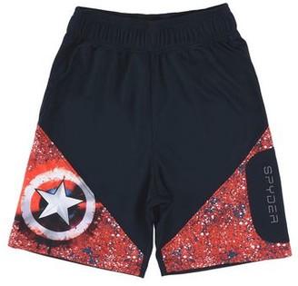Spyder Bermuda shorts