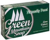 Smallflower Green Mountain Soap Lime Vetiver Wash Soap