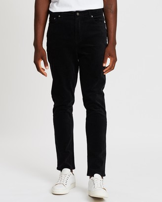 Lee R3 Taper Corduroy Pants