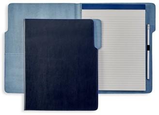 Graphic Image Workspace Hugo Leather Folder
