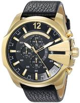 Diesel Mega Chief Collection DZ4344 Men's Analog Watch