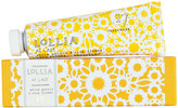 Lollia At Last White Petals & Rice Flower Petite Handcreme
