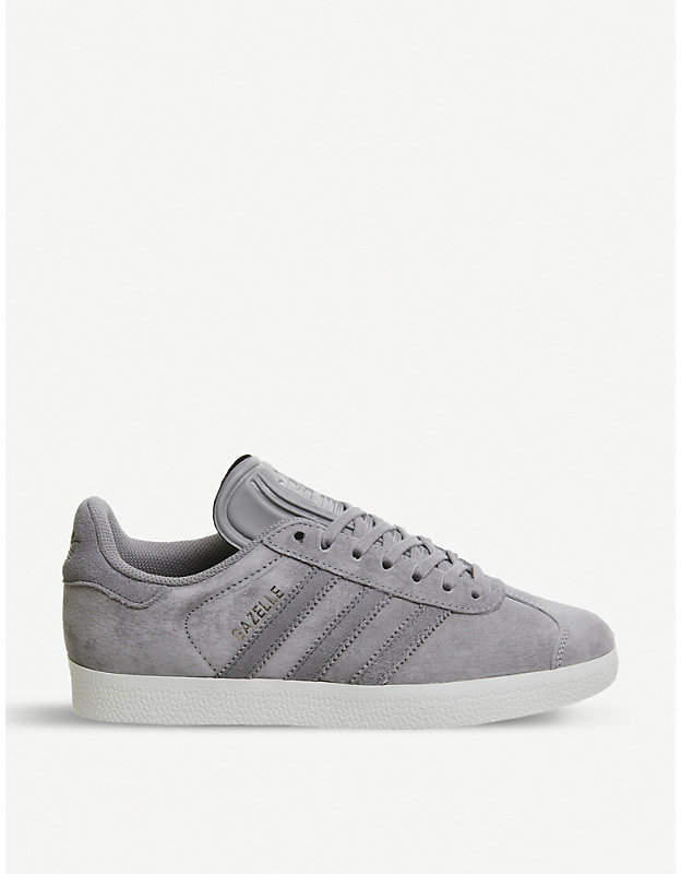 84aed9076920f adidas Silver Trainers For Men - ShopStyle UK