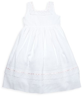 Isabel Garreton Baby Girl's Special Occasion Ribbon Dress