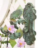 Mackenzie Childs MacKenzie-Childs Morning Glory Plant Hanger