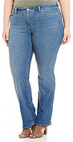 Levi's Plus 414 Relaxed Straight Leg Jeans