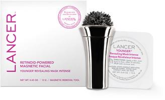 Lancer Retinoid-Powered Magnetic Facial Younger Revealing Mask Intense 13G