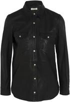 Etoile Isabel Marant Brent leather top