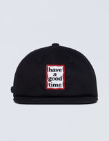 Have A Good Time Frame 6 Panel Cap
