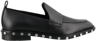 3.1 Phillip Lim Alexa Studded Loafers