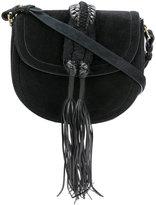 Altuzarra tassel detail shoulder bag