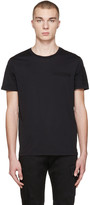 Burberry Black Fayden T-Shirt