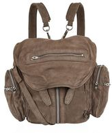 Alexander Wang Marti Washed Leather Backpack