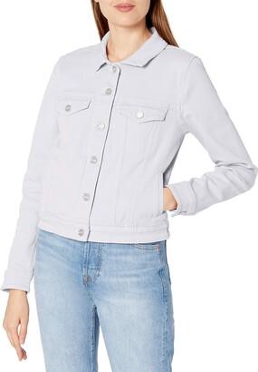 Sanctuary Women's Kyle Classic Jean Jacket