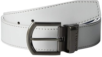 Travis Mathew Hilt (Micro Chip) Men's Belts